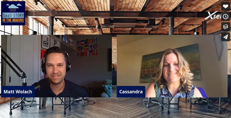 VIDEOCAST: Best Practices for Getting the Most Out of Partners – with Cassandra Gholston