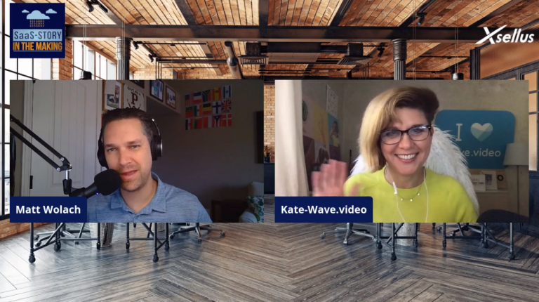 VIDEOCAST: Using Video as a Key Marketing Strategy – with Kate Skavish