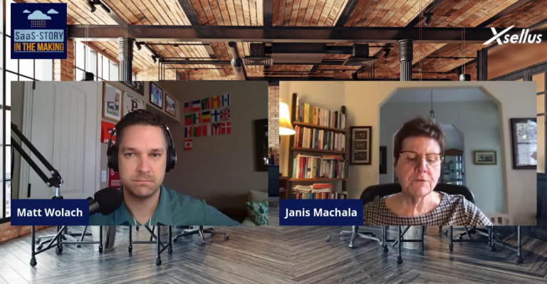 VIDEOCAST – How to Develop a Successful Mindset – with Janis Machala