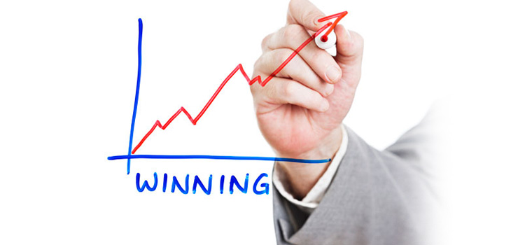 How to Achieve Win Rates that are Double your Competition