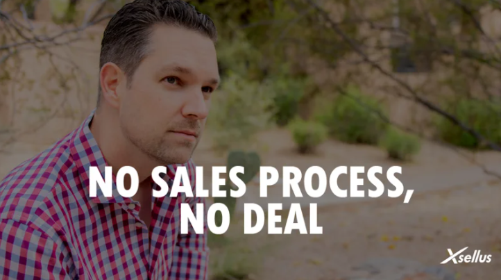 VIDEO: No Sales Process, No Deal