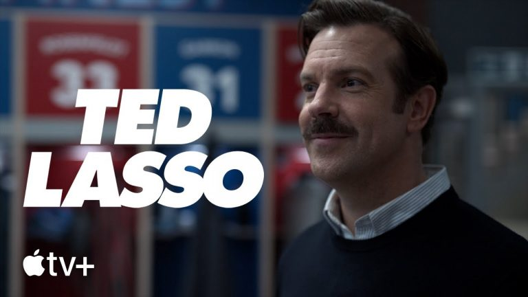 Sales From Pop Culture: Ted Lasso