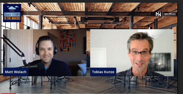 VIDEOCAST:  Resilient Applications – Why They're Critical – with Tobias Kunze