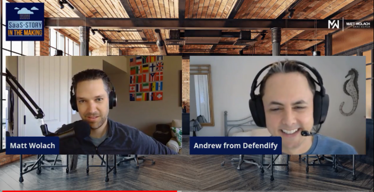 VIDEOCAST: Cybersecurity; Who Needs It and Why – with Andrew Rinaldi