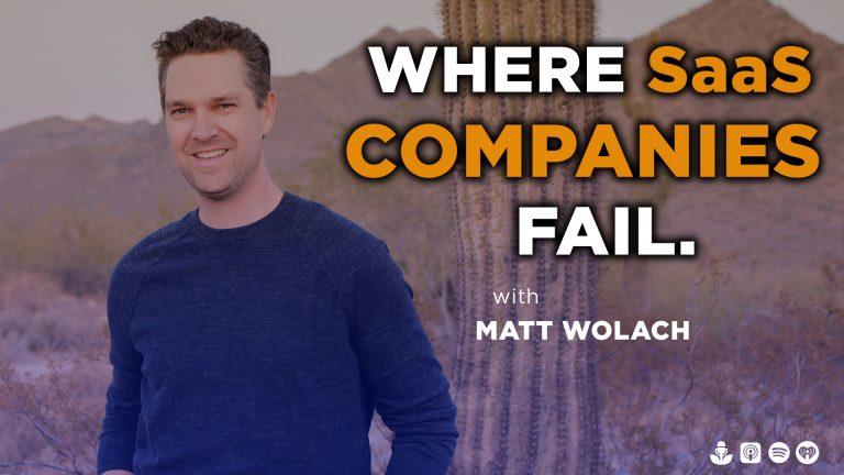 Where SaaS Companies Fail