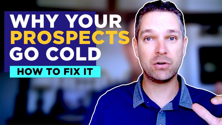 Why Your SaaS Leads Go Cold