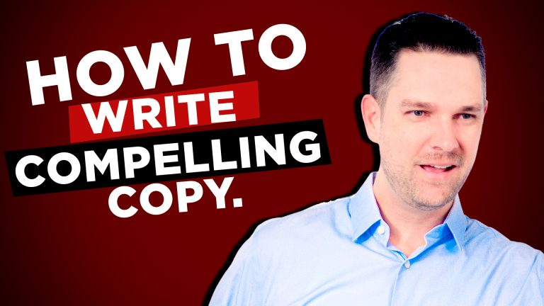 SaaS Copywriting: Here's Why You Should Generate Attention-Grabbing Content for Your Business Now – with Tim King