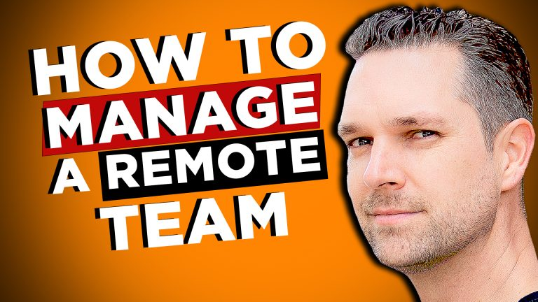 How to Make Remote Teams More Effective – with Matt Compton