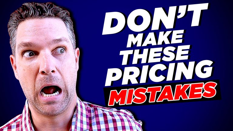 Don't Make These SaaS Pricing Mistakes